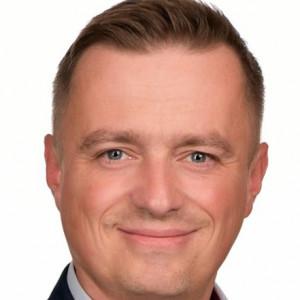 Tomasz Wikieł - radny w: Brzeg