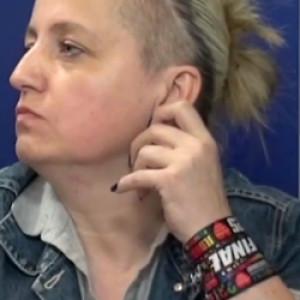 Anna Głogowska - radny w: Brzeg