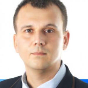Radosław Preis - radny w: Brzeg