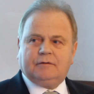 Roman Piaśnik - burmistrz w: Olkusz