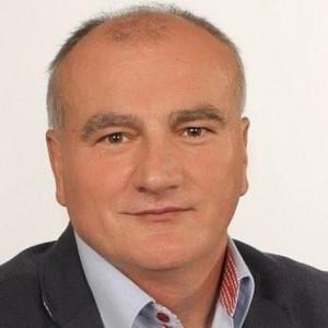 Józef Filas - radny w: Olkusz