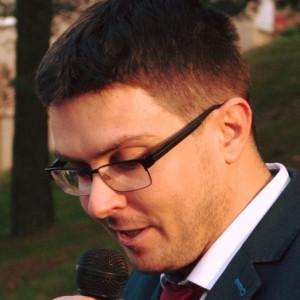 Wojciech Ozdoba - radny w: Olkusz