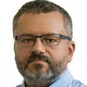 Arkadiusz Królewicz - radny w: Olkusz