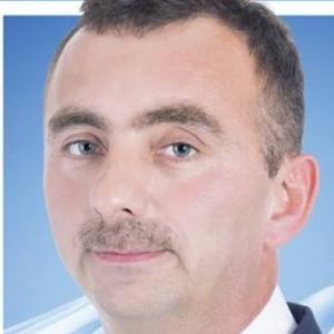 Zbigniew Stach - radny w: Olkusz