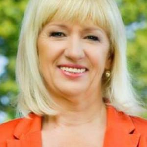 Małgorzata Zyśk - burmistrz w: Ząbki