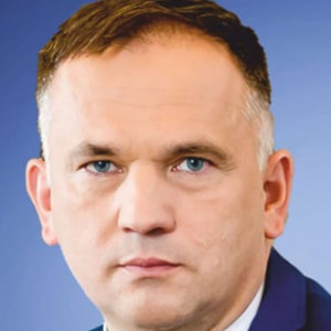 Wojciech Gut - radny w: Ząbki