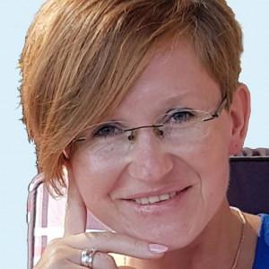 Marzena Toton - radny w: Ząbki