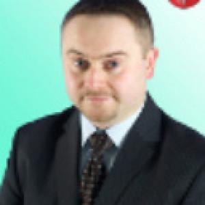 Tomasz Szymczak - radny w: Ząbki