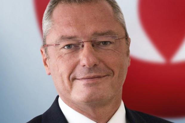 Frédéric Faroche - prezes zarządu, dyrektor generalny, Veolia Polska - sylwetka osoby