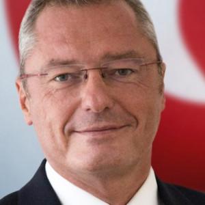 Frédéric Faroche - Veolia Polska - prezes zarządu, dyrektor generalny