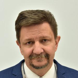 Grzegorz Schreiber - marszałek w: łódzkie