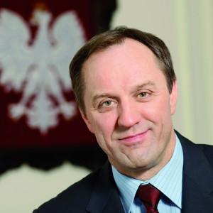 Mieczysław Struk - marszałek w: pomorskie