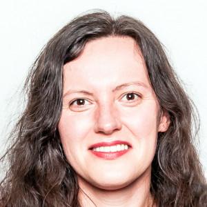 Marta Gębska