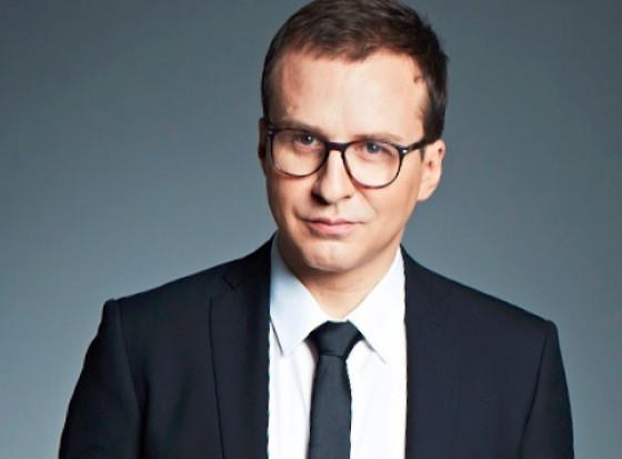 Michał Sacha - dyrektor marketingu, digital, IT, e-commerce i usług finansowych, Carrefour Polska - sylwetka osoby z branży FMCG/handel/przemysł spożywczy