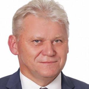 Bernard Bednorz - starosta w: bieruńsko-lędziński