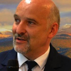 Marek Andruch - starosta w: bieszczadzki