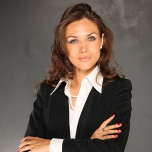 Magdalena Filcek