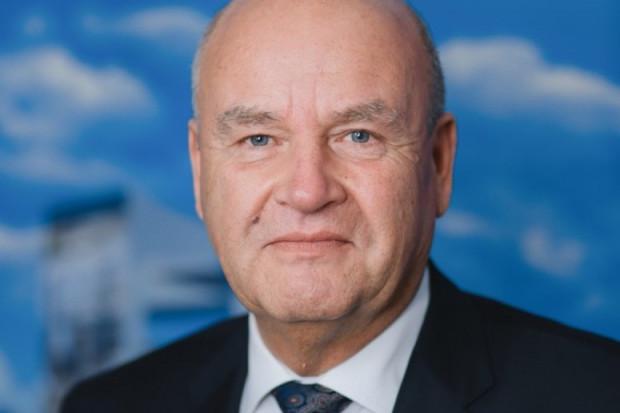 Henryk J. Liszka - prezes zarządu, Hochtief Polska - sylwetka osoby