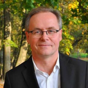Mirosław Drzażdżewski - starosta w: giżycki