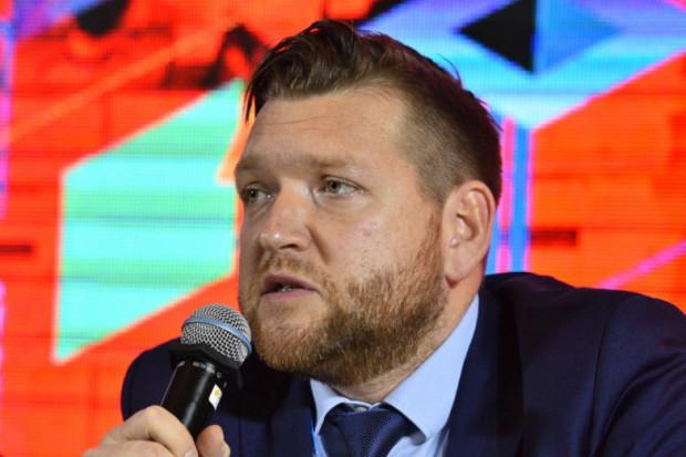 Janusz Gajowiecki - prezes zarządu, Polskie Stowarzyszenie Energetyki Wiatrowej - sylwetka osoby