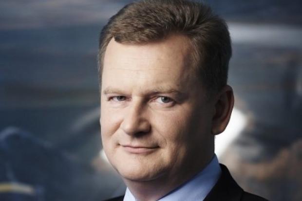 Jerzy  Mirgos - prezes zarządu, Mirbud SA - sylwetka osoby