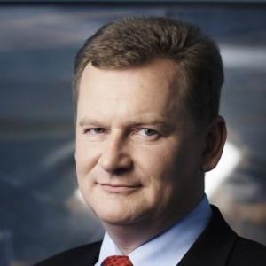 Jerzy Mirgos - Mirbud - prezes zarządu