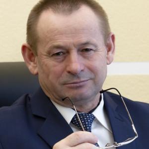 Stanisław Szczotka - starosta w: krotoszyński