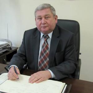Jan Harhaj - starosta w: lidzbarski