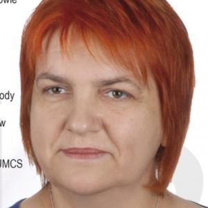 Ewa Zybała - Kandydat na posła w: Okręg nr 6