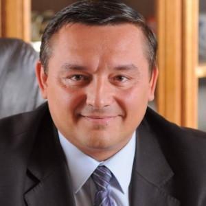 Joachim Smyła - starosta w: lubliniecki