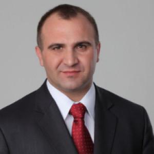 Bartosz Nowacki - starosta w: mogileński