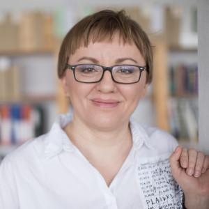 Wanda Modzelewska