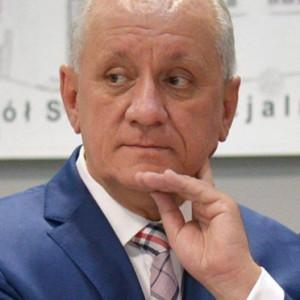 Paweł Rajski - starosta w: ostrowski