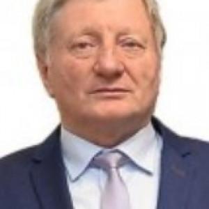 Jerzy Maśluch - starosta w: parczewski