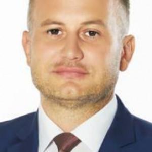 Piotr Wojtysiak - starosta w: piotrkowski