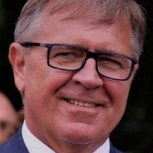 Jan Grabkowski - starosta w: poznański