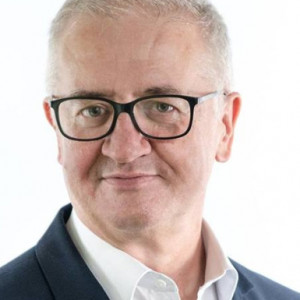 Krzysztof Rymuza - starosta w: pruszkowski