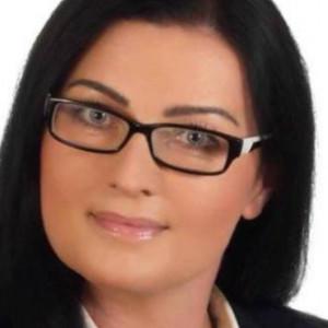 Beata Pokora - starosta w: radomszczański
