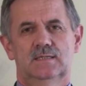 Józef Jodłowski - starosta w: rzeszowski
