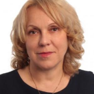 Jolanta Gonta - starosta w: sochaczewski