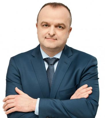 Marek Lipka - dyrektor handlowy, Carrefour Polska - sylwetka osoby z branży FMCG/handel/przemysł spożywczy