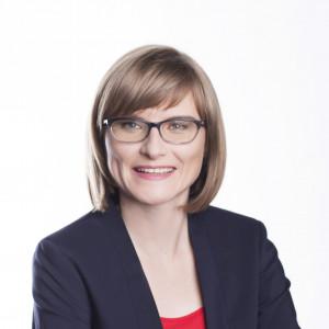Katarzyna Górska-Manczenko - radny w: Targówek