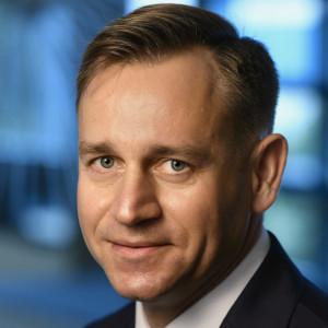 Andrzej Bułka - Fracht FWO Polska - prezes zarządu
