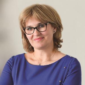 Joanna Kozłowiec