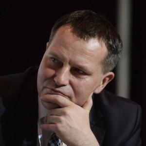 Marek Gierlotka
