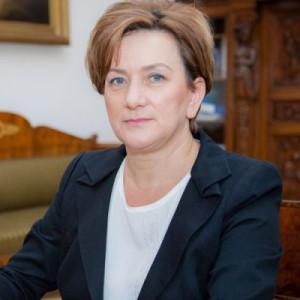 Józefa Szczurek-Żelazko