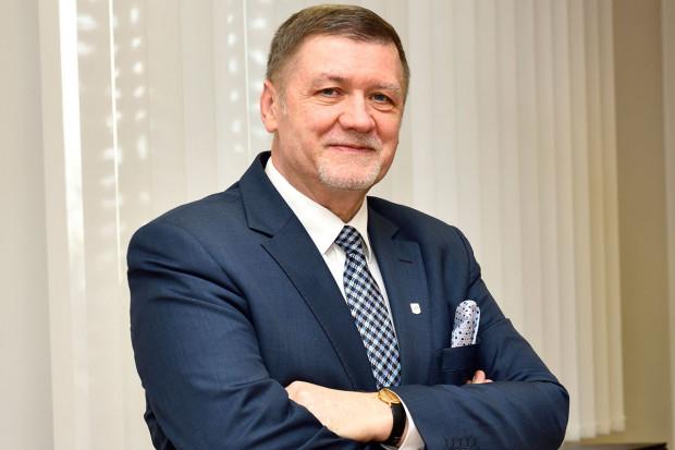Janusz Gałkowski - prezes zarządu, Spółka Restrukturyzacji Kopalń SA - sylwetka osoby