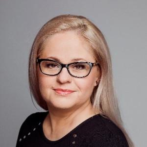 Agata Zoubek-Wójcik