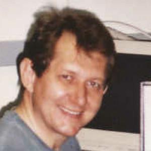 Krzysztof Solarz