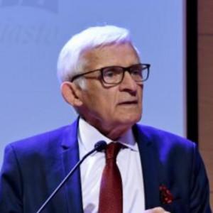 Jerzy Buzek - informacje o europośle